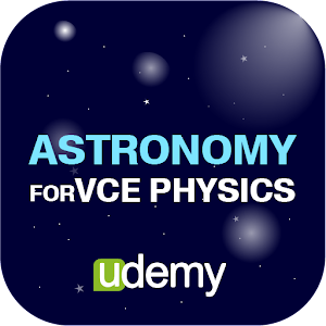 Astronomy For VCE Physics Icon