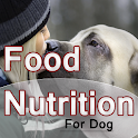 Dog's Food Nutrition Manual logo