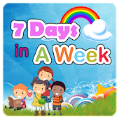 7 days A Week Learning