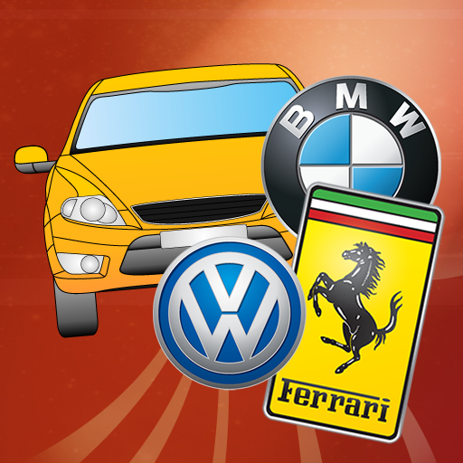 Cars Photo And Logo Quiz LOGO-APP點子