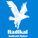 Radikal Android Haber icon