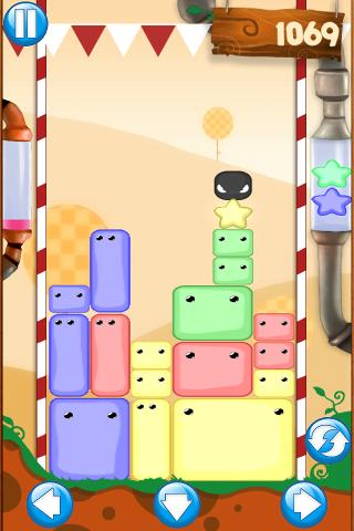 Jelly All Stars - screenshot