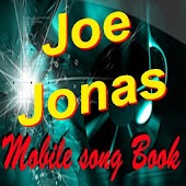 Joe Jonas SongBook