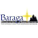 Baraga Broadcasting logo