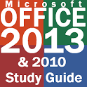 Office 2013 - Study Guide Free icon
