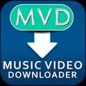 MVD Music Video Downloader icon
