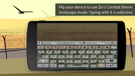 ai.type Ziv's Combat Theme v1.1