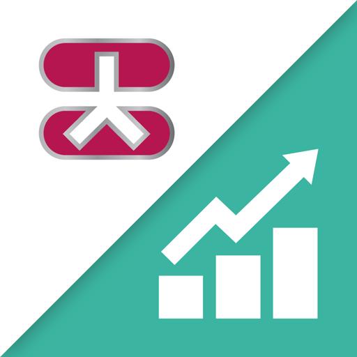 大新银行证券买卖服务 財經 App LOGO-APP開箱王