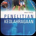 Buku Penelitian Keolahragaan