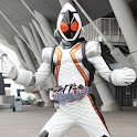 仮面ライダー画像20000枚(壁紙画像)歴代の仮面ライダー! logo
