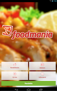Foodmania screenshot 5