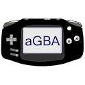a GBA (GBA Emulator) icon