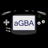 a GBA (GBA Emulator)