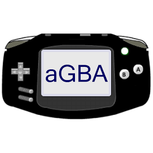 a GBA (GBA Emulator) 街機 App LOGO-硬是要APP