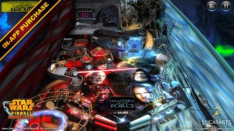 Star Wars™ Pinball 4 Screenshot 24