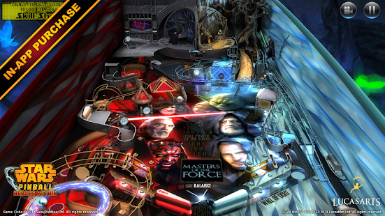 Star Wars™ Pinball 4 Screenshot 37
