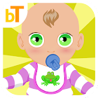 Baby Dress Up Games icon