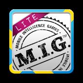 MIG Lite – Frågespel