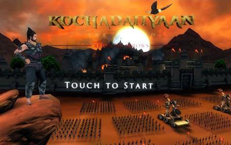 Kochadaiiyaan:Reign of Arrows 1.4 screenshot 91770