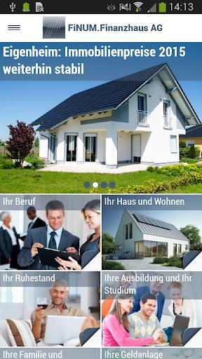 FiNUM.Finanzhaus AG