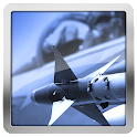 F15 US Air Force Compass LWP icon