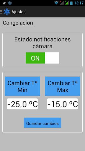 工具必備APP下載 TemperaturaControl 好玩app不花錢 綠色工廠好玩App