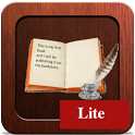BookWriterLite (Notes/Book/Dia icon
