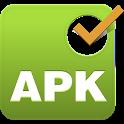 Vi APK Installer icon