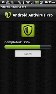 Android Antivirus Pro