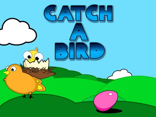 Catch A Bird
