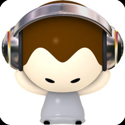 英文儿童歌曲 音樂 App LOGO-APP試玩