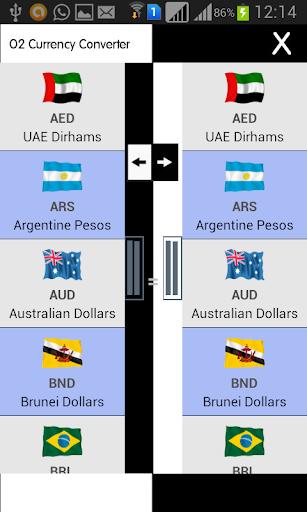 【免費工具App】Currency Converter-APP點子