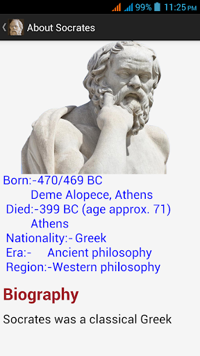 免費下載書籍APP|Socrates Quotes app開箱文|APP開箱王