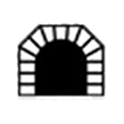 SSH persistent tunnels icon