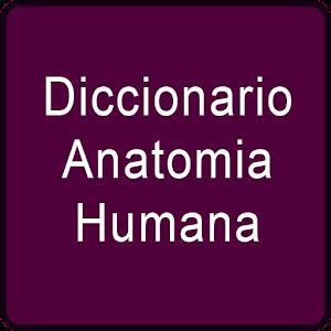 Diccionario Anatomia Humana APK