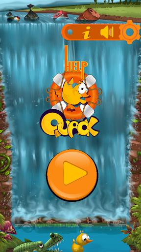 Help Quack