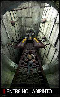 MAZE RUNNER: CORRER OU MORRER - screenshot thumbnail