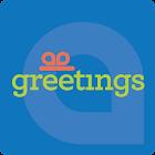 Greetings! - Beautiful Cards icon