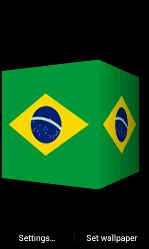 Cube BR LWP