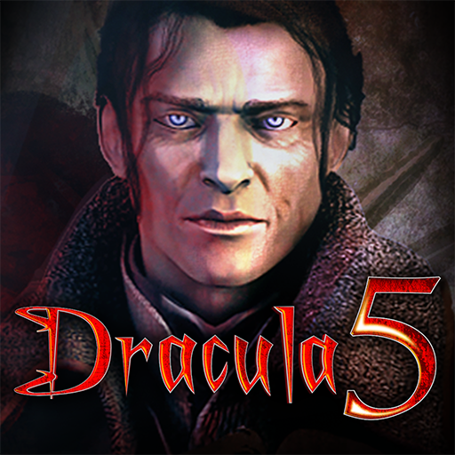 Dracula 5: The Blood Legacy HD file APK Free for PC, smart TV Download