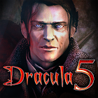 Dracula 5: The Blood Legacy HD icon
