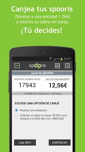 【免費社交App】Spoora-APP點子