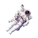 People in Space icon