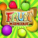 Fruit Wipeout icon