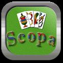 Scopa Free icon