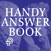 Handy Philosophy Answer Book