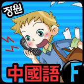 [장원] 중국어 단어카드 (F)