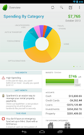 Mint: Personal Finance & Money Screenshot 27