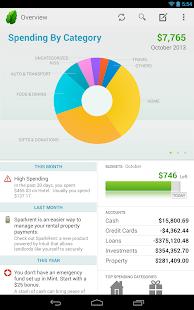 Mint: Budget, Bills, Finance Screenshot 26