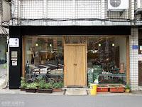 德佈咖啡台北店